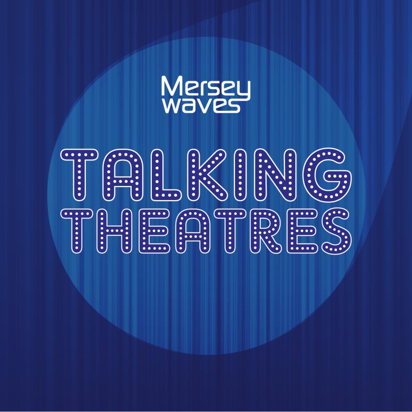 Artwork for podcast Mersey Waves