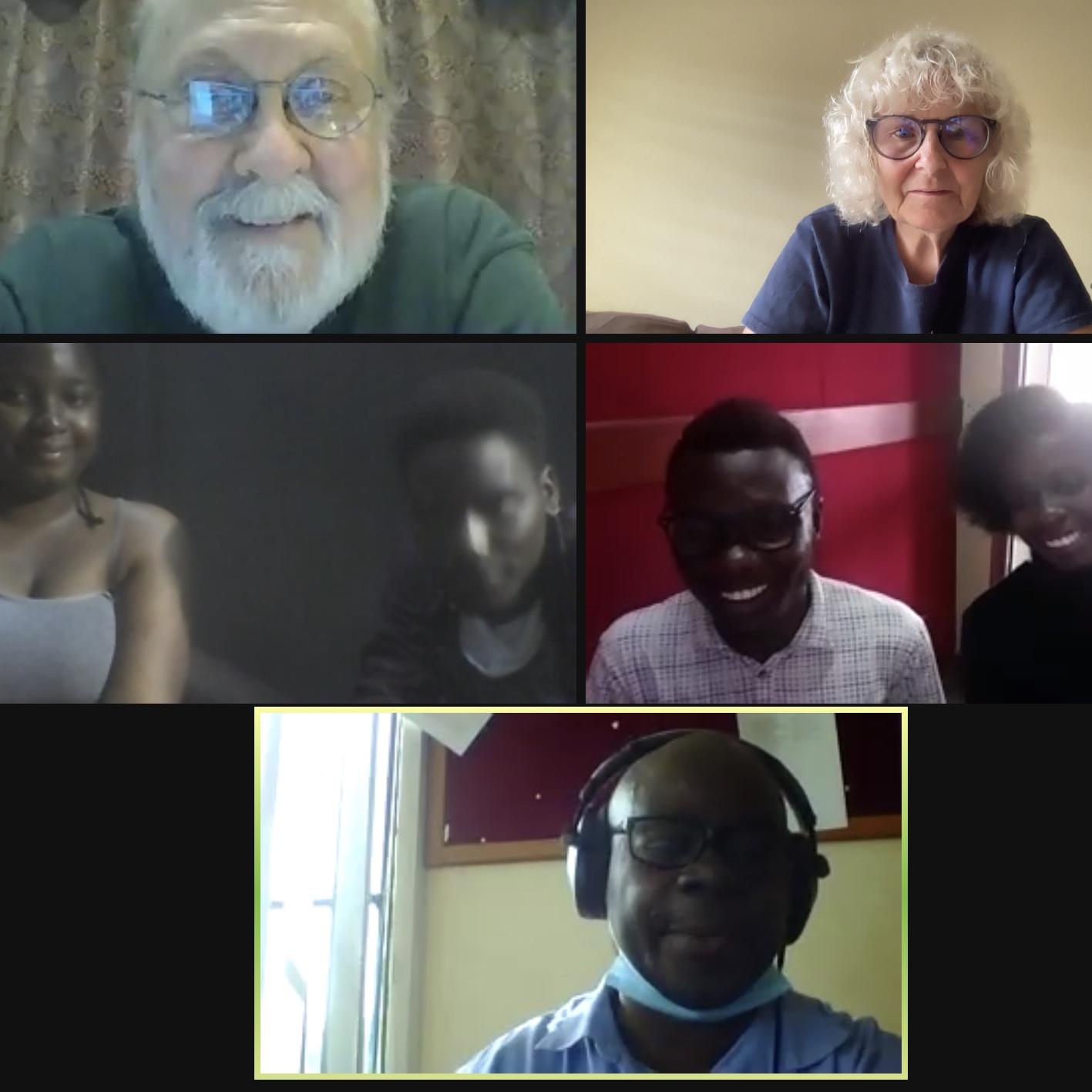 Artwork for podcast Hope Talks