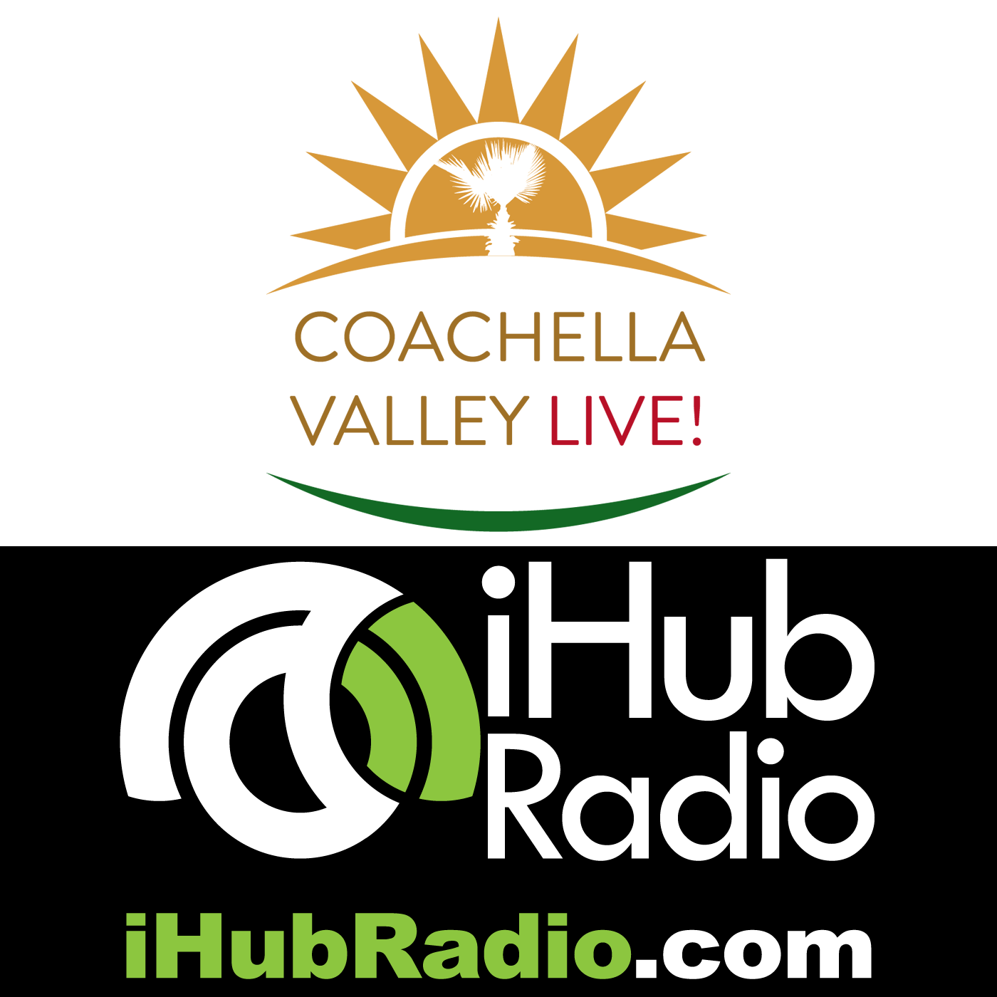 Show artwork for Coachella Valley Live