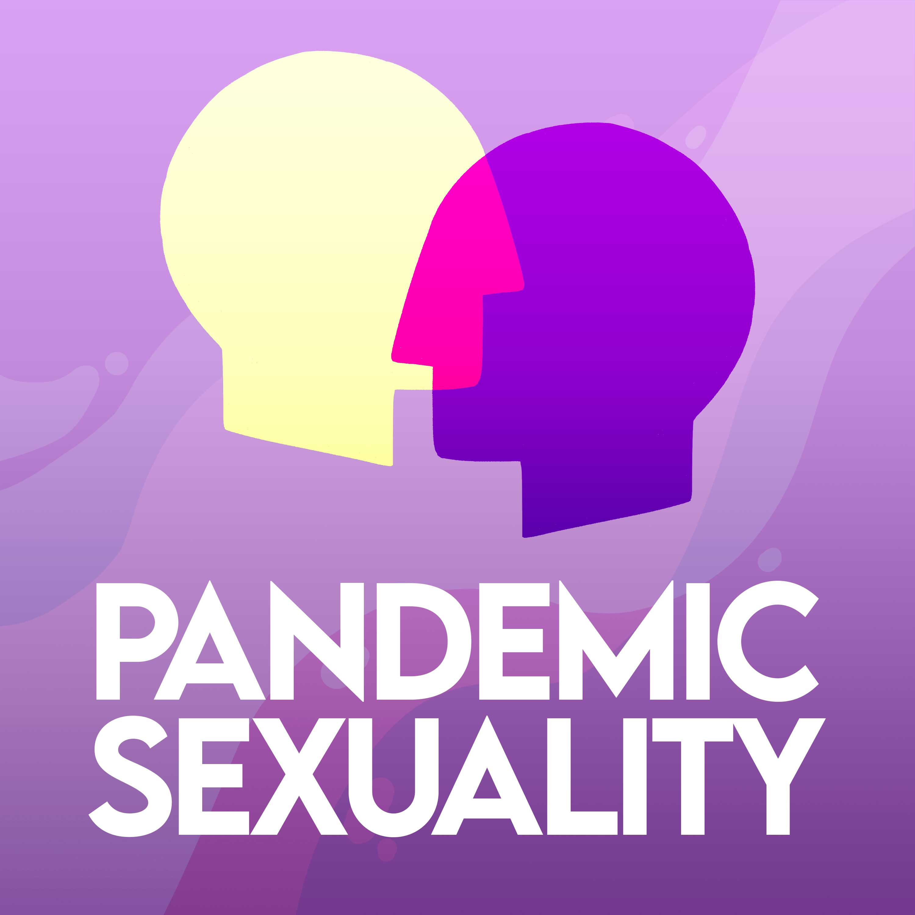 Show artwork for Pandemic Sexuality