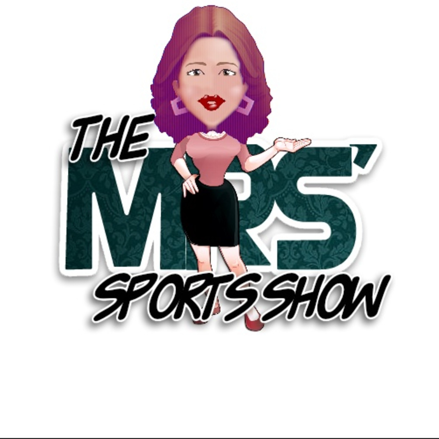Artwork for podcast The Mrs' Sports Show