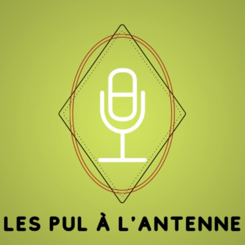 Show artwork for Les PUL à l'antenne