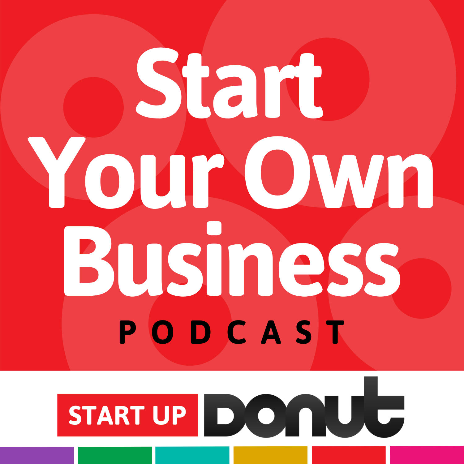 Artwork for podcast Start Your Own Business