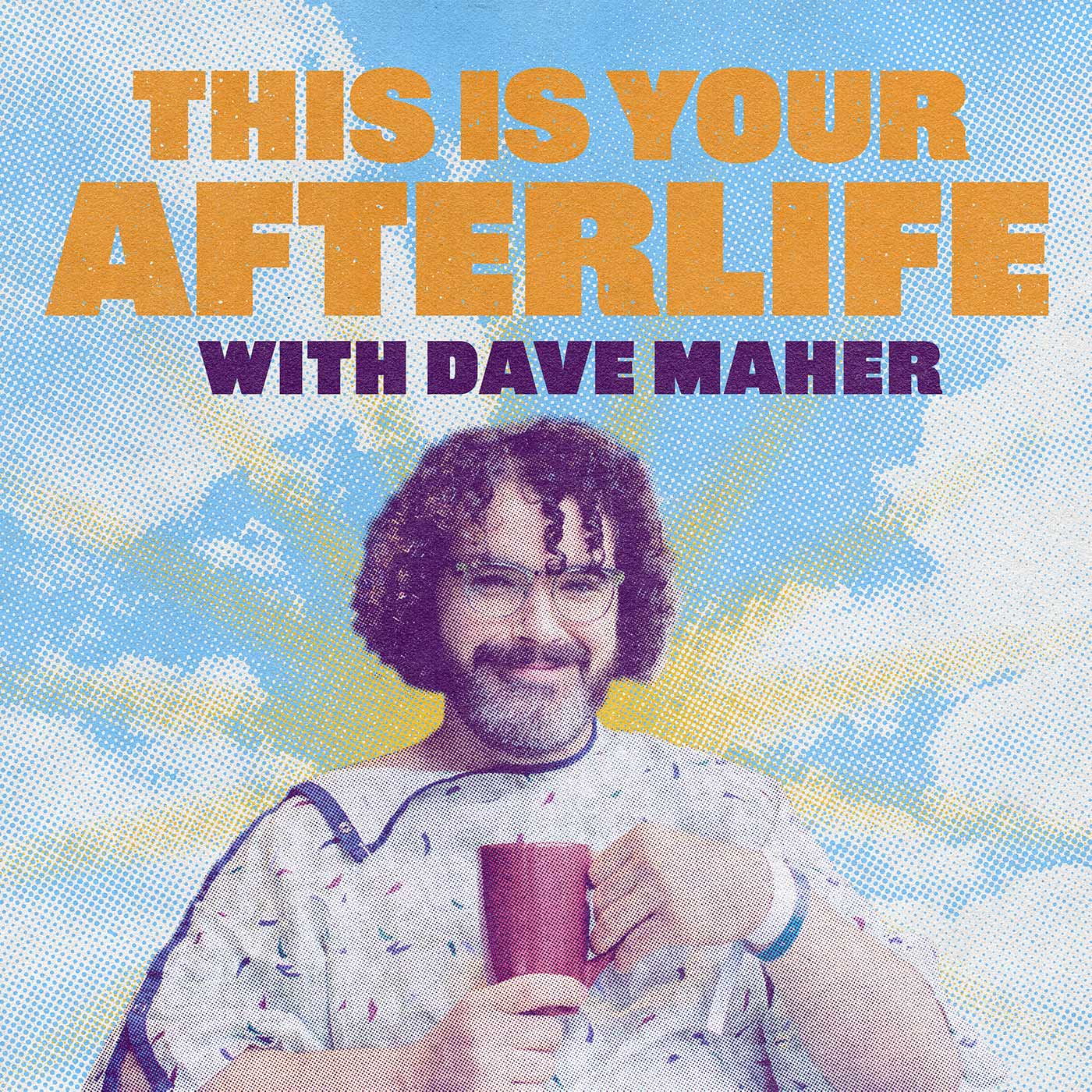 Show artwork for This Is Your Afterlife