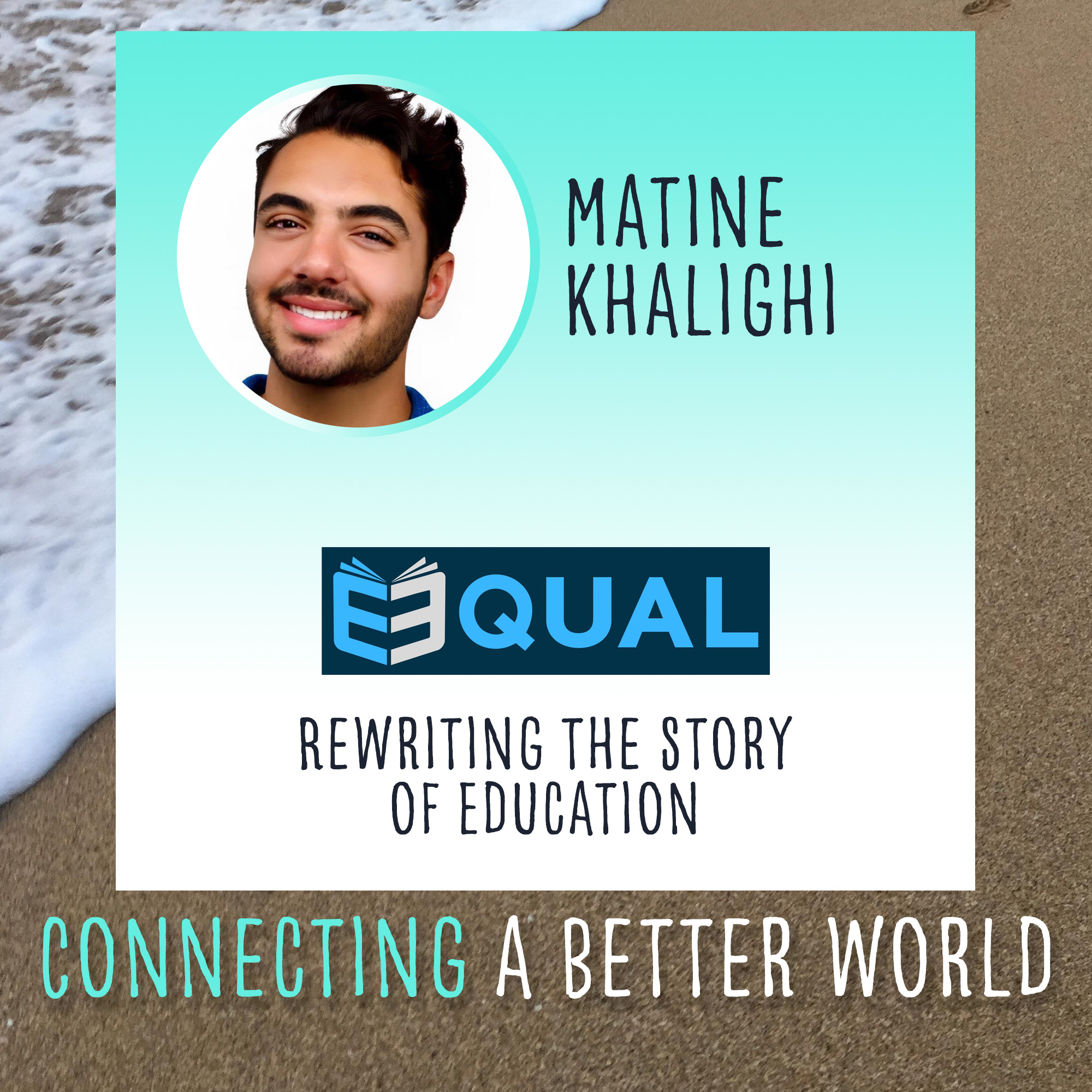 Rewriting the Story of Education