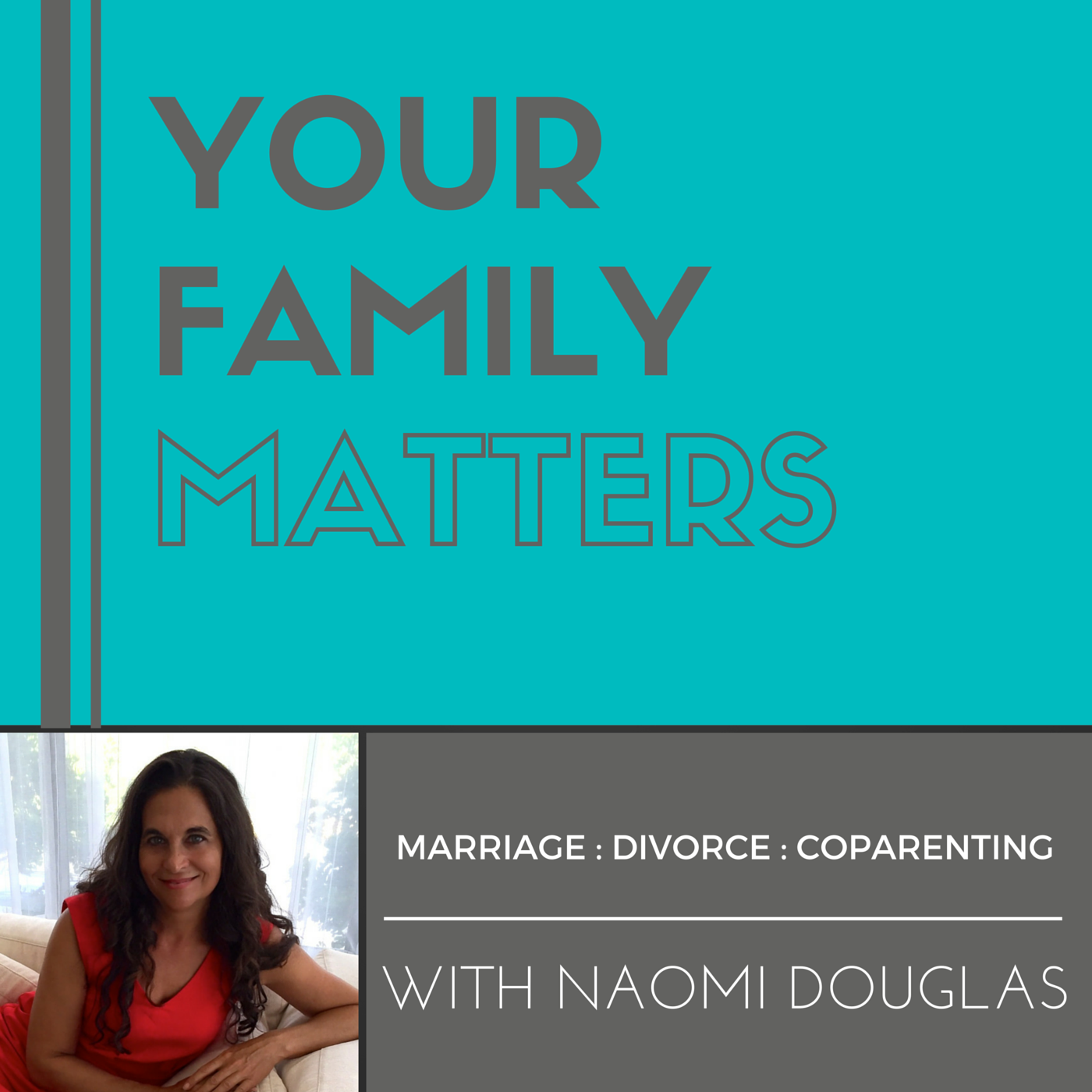 Artwork for podcast Your Family Matters