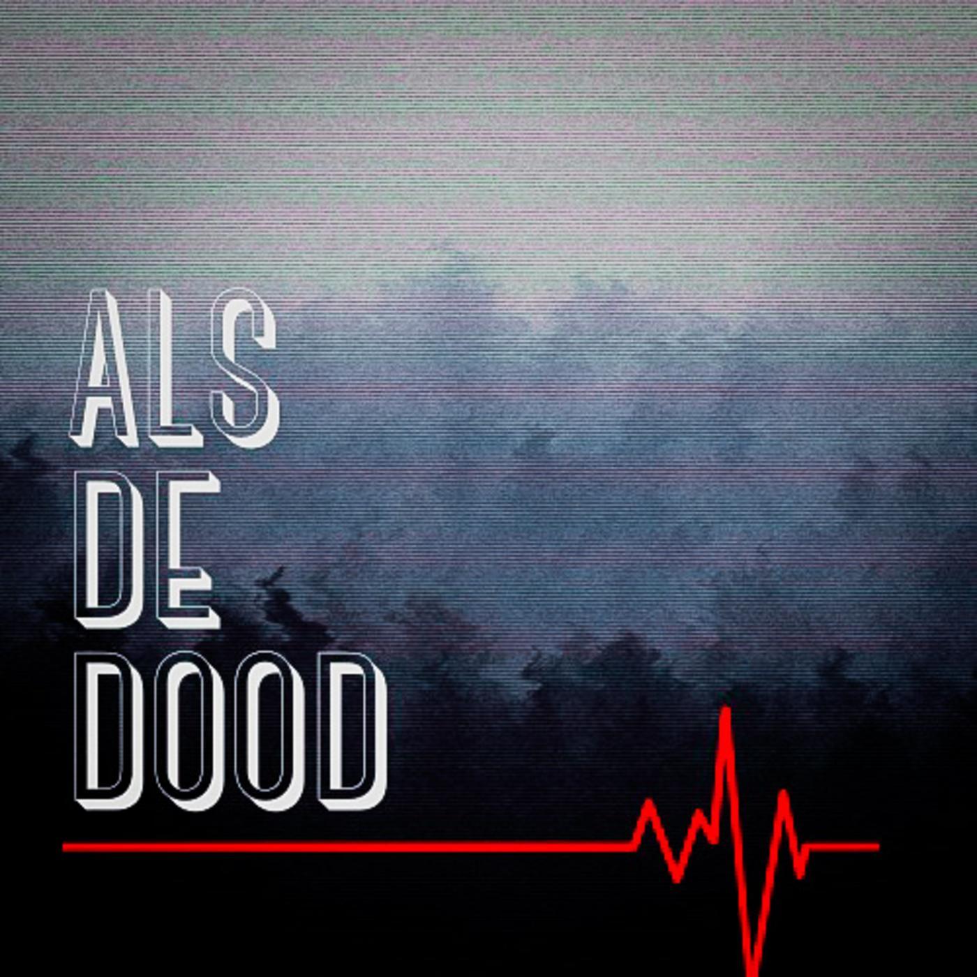 Als De Dood logo