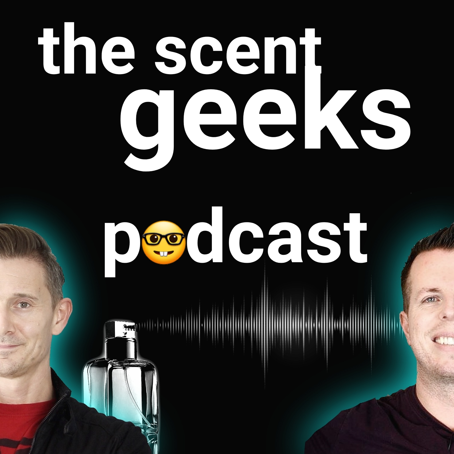 The Scent Geeks Episode 43