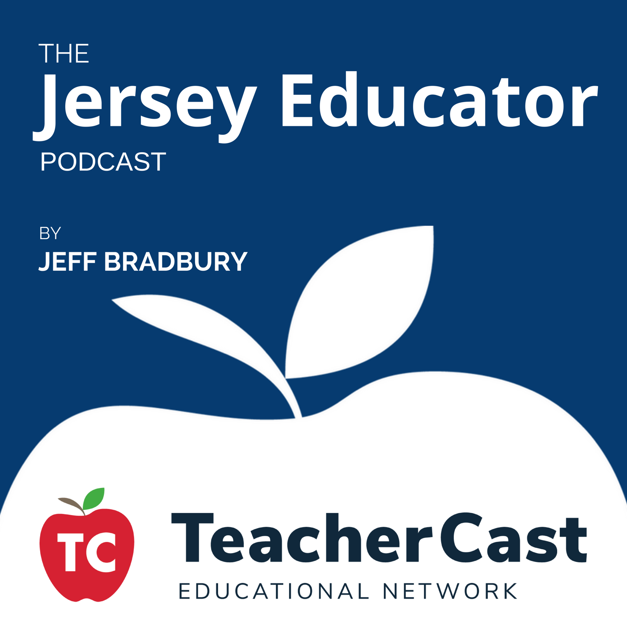 The Jersey Educator Podcast
