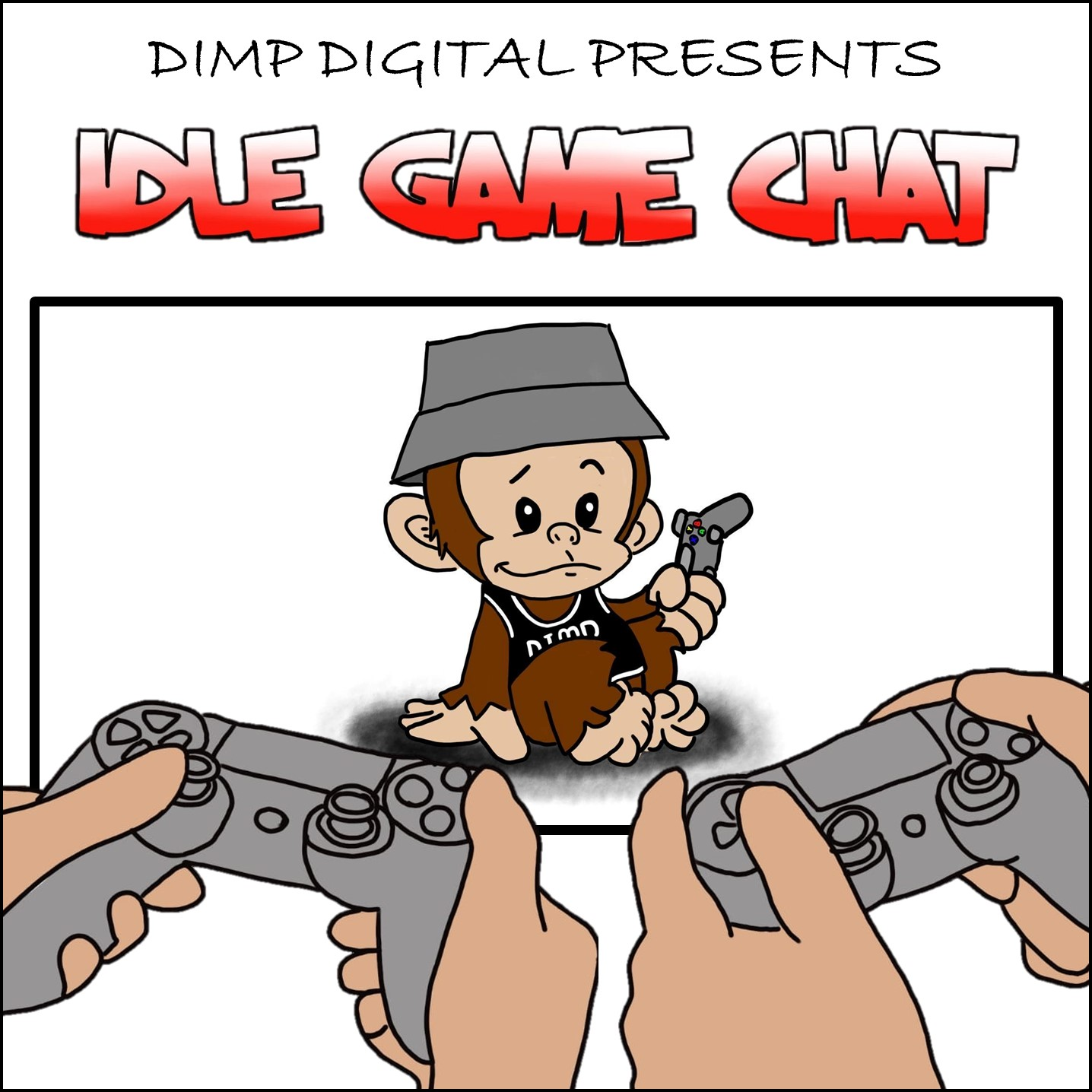 Show artwork for Idle Game Chat