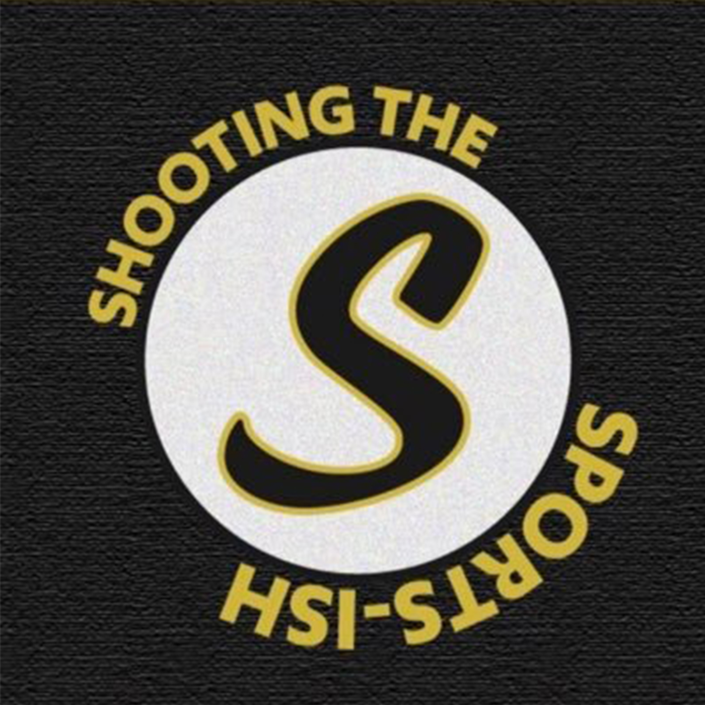 Artwork for podcast Shooting the Sports Ish