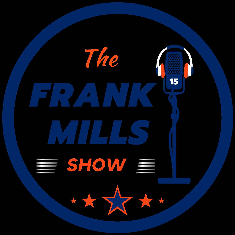 Artwork for podcast Frank Mills Show