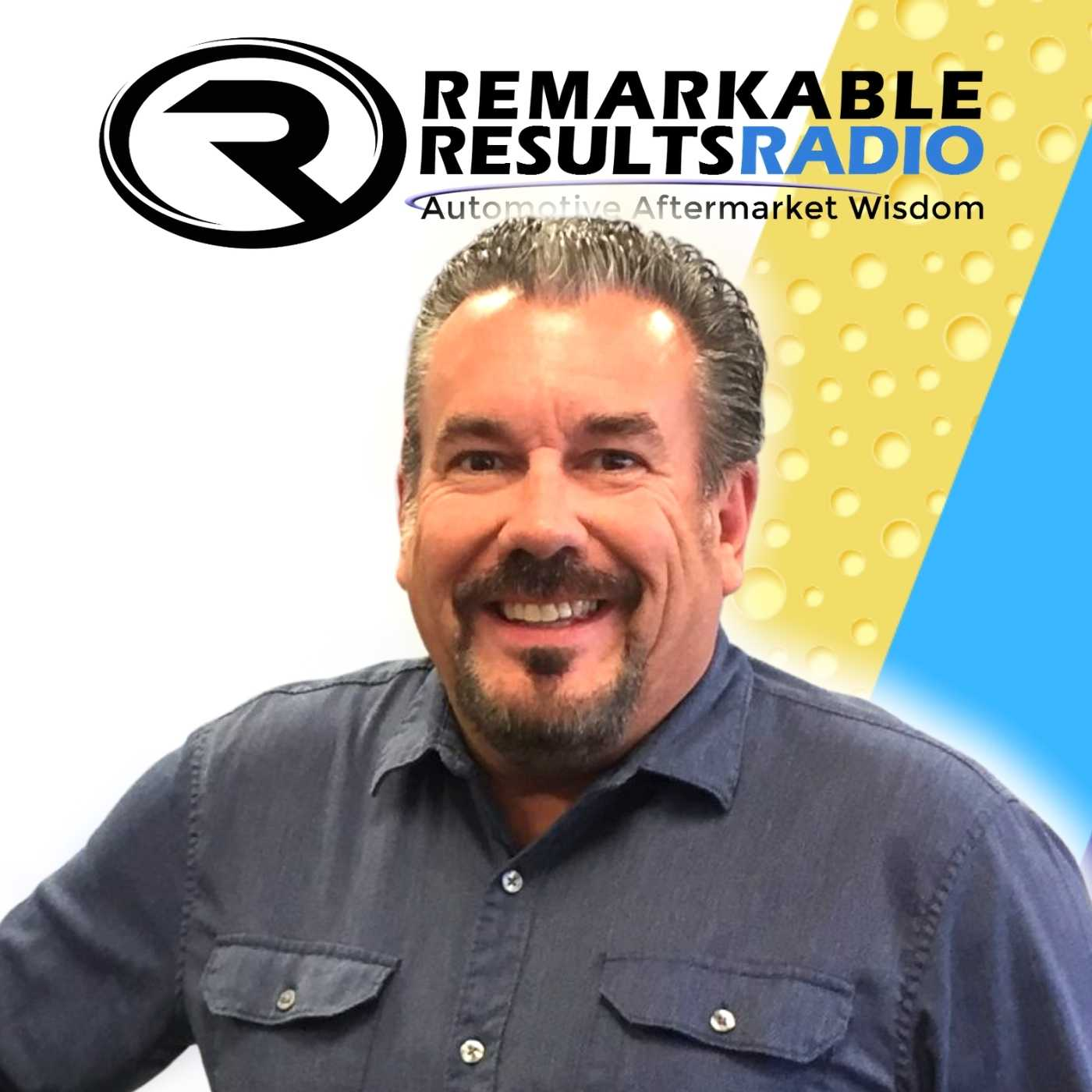 Mike Tatich – 20 Questions in 30 Minutes [RR 566]