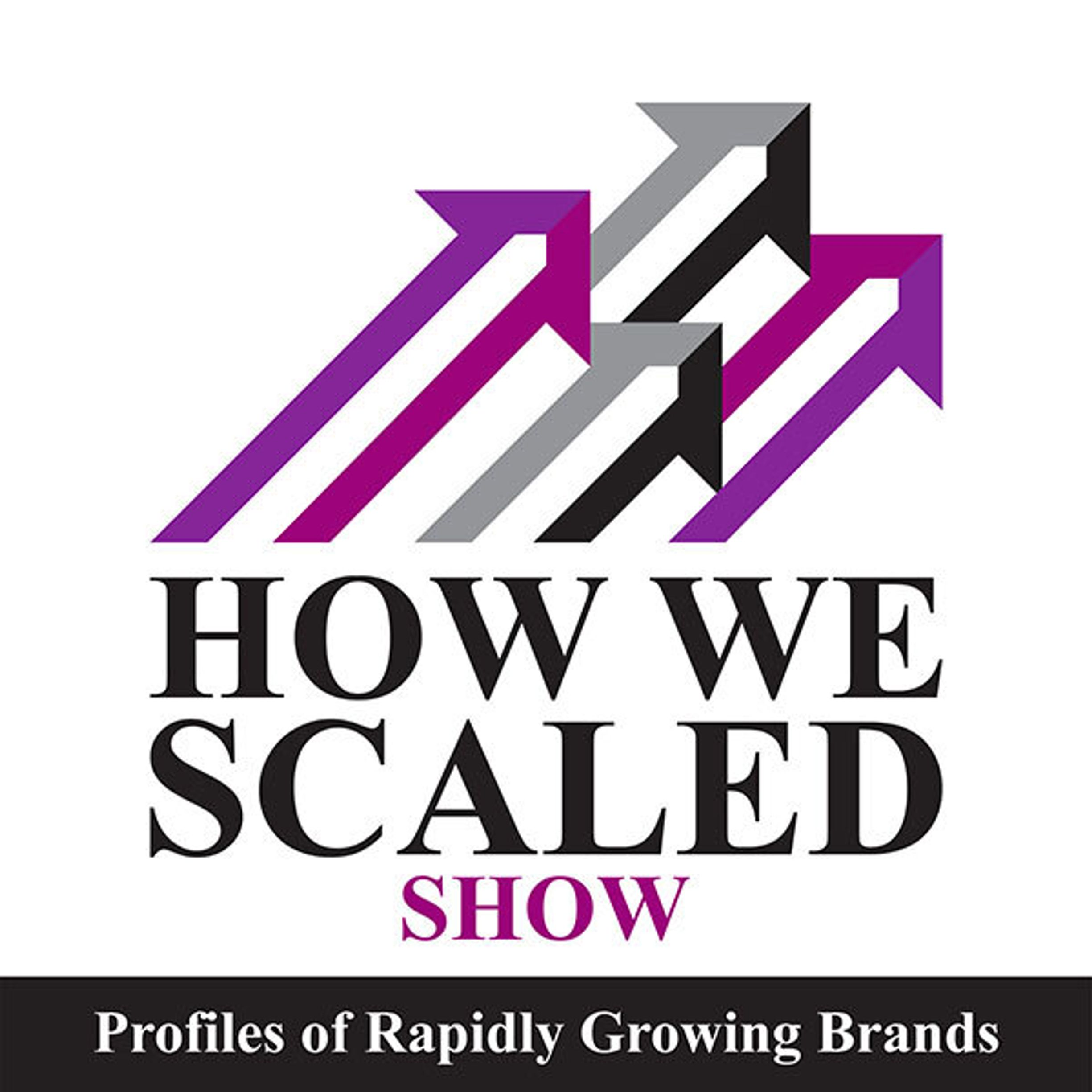 Artwork for podcast How We Scaled Show