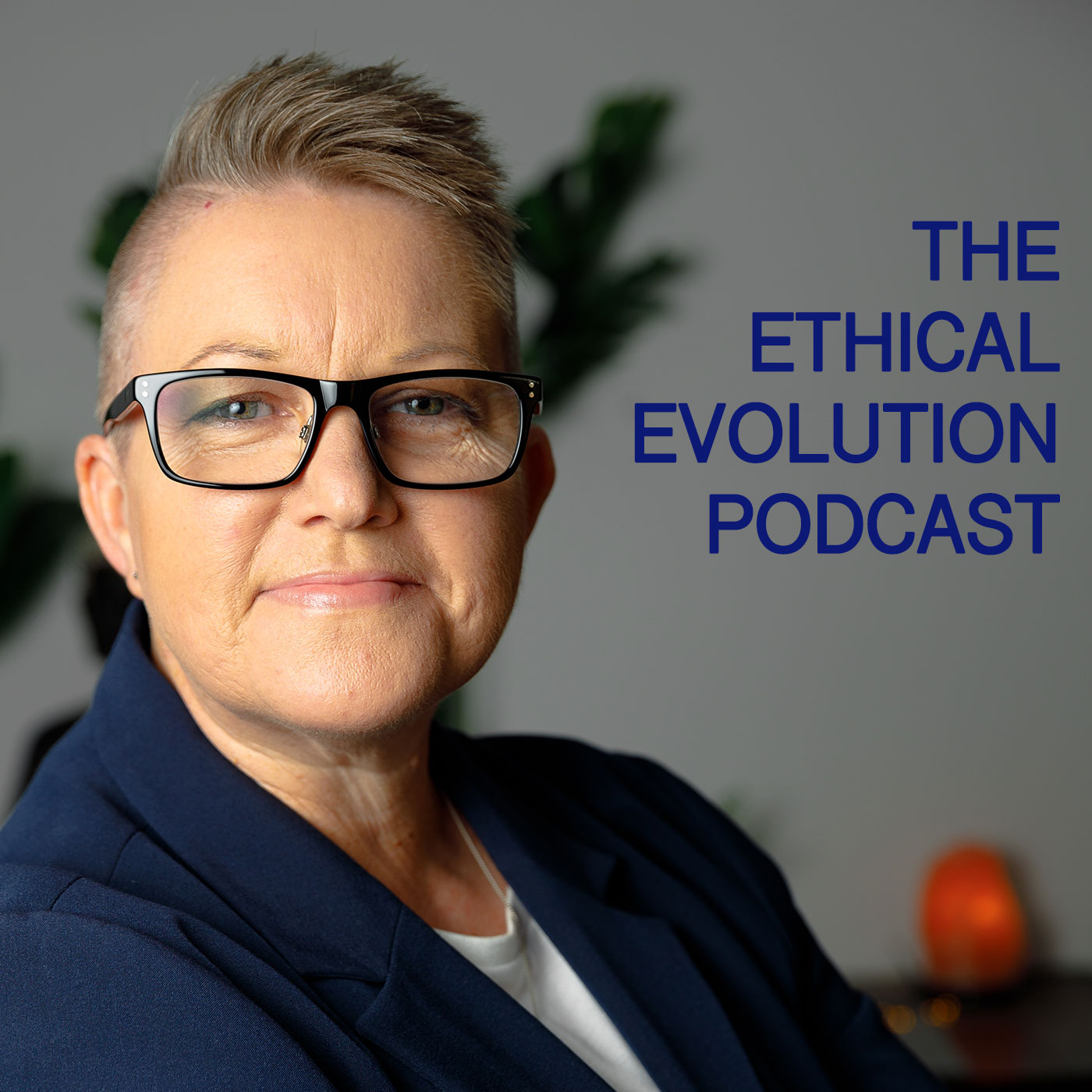 Show artwork for The Ethical Evolution Podcast