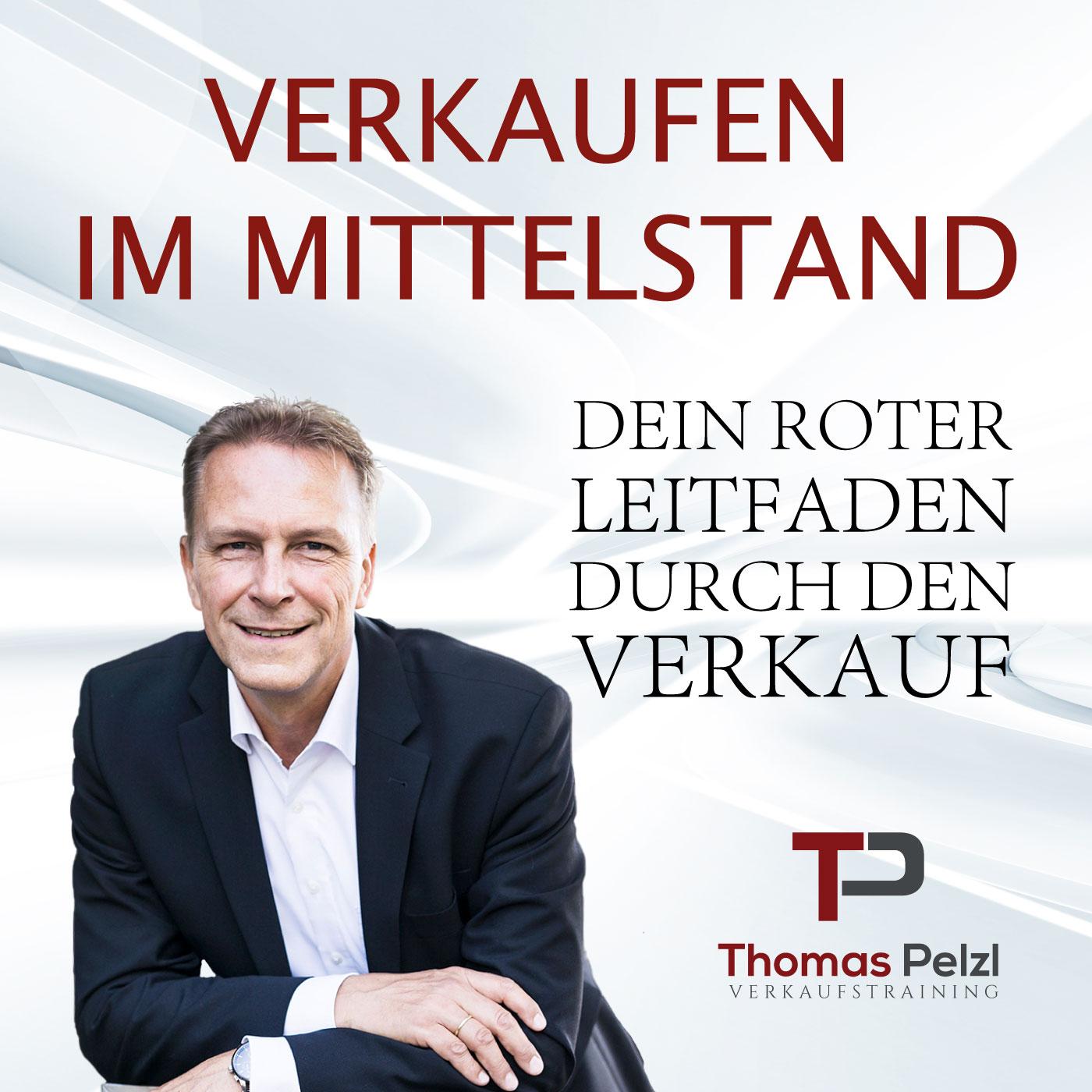 Artwork for podcast Verkaufen im Mittelstand