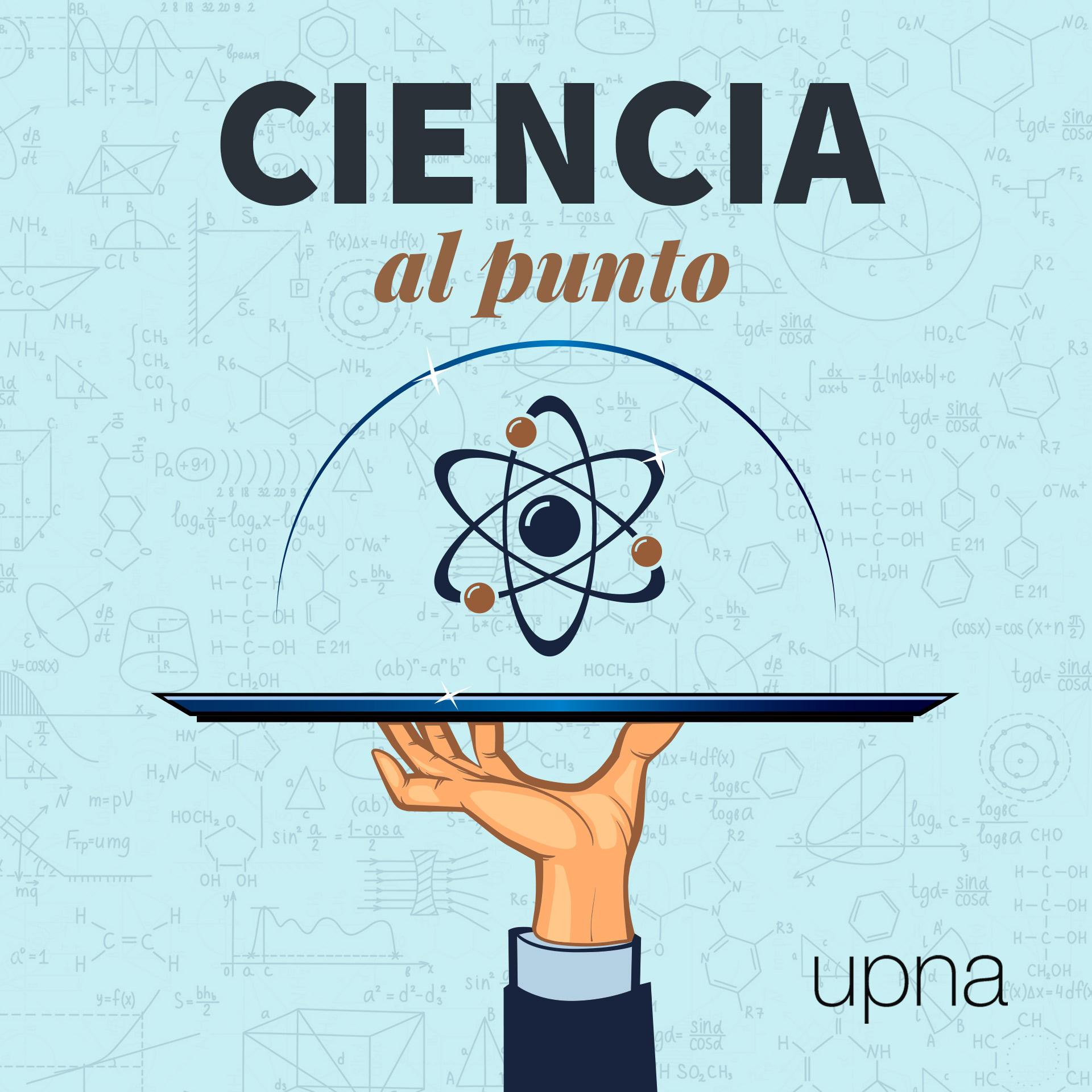 Show artwork for Ciencia al punto