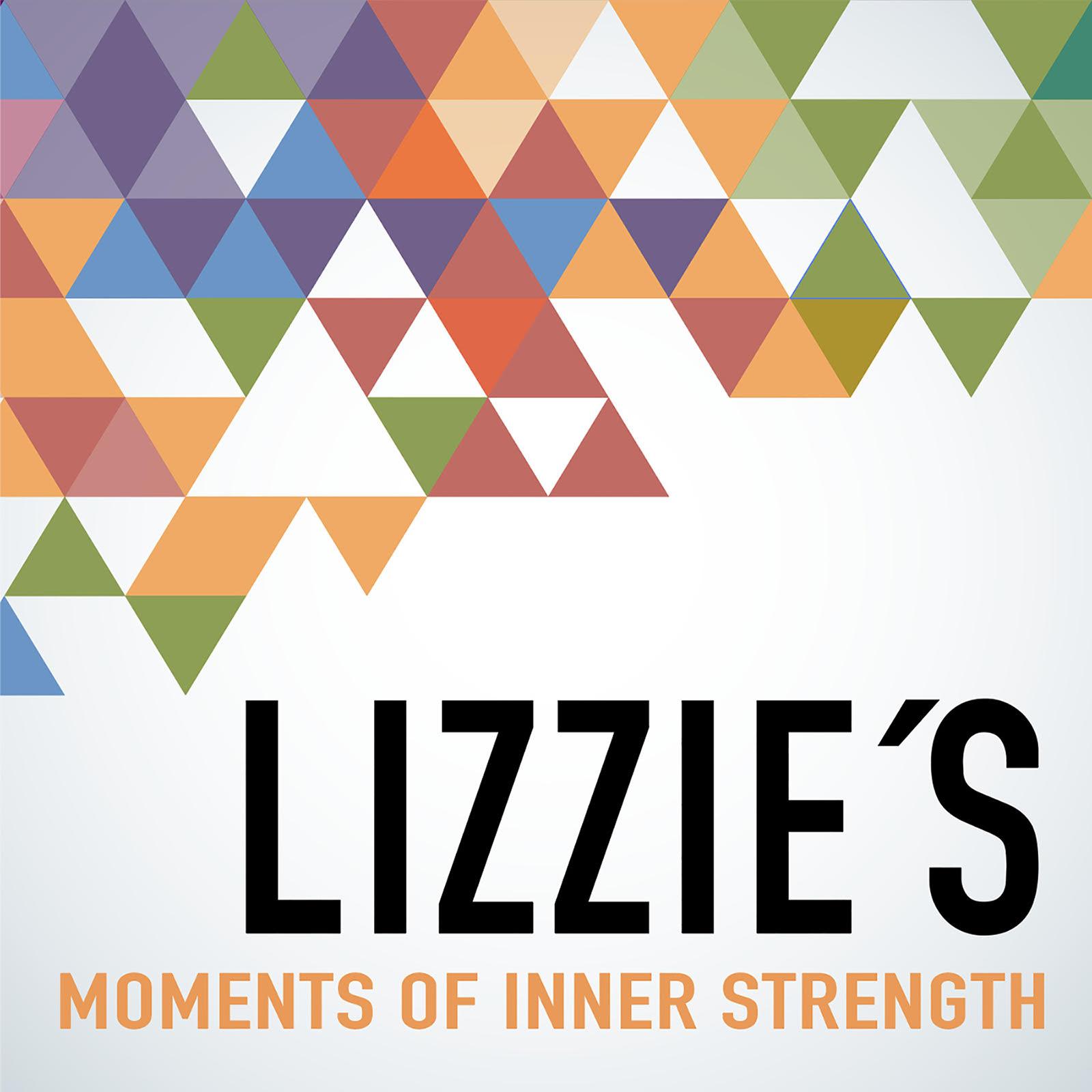 Show artwork for Lizzie's Inner Strength