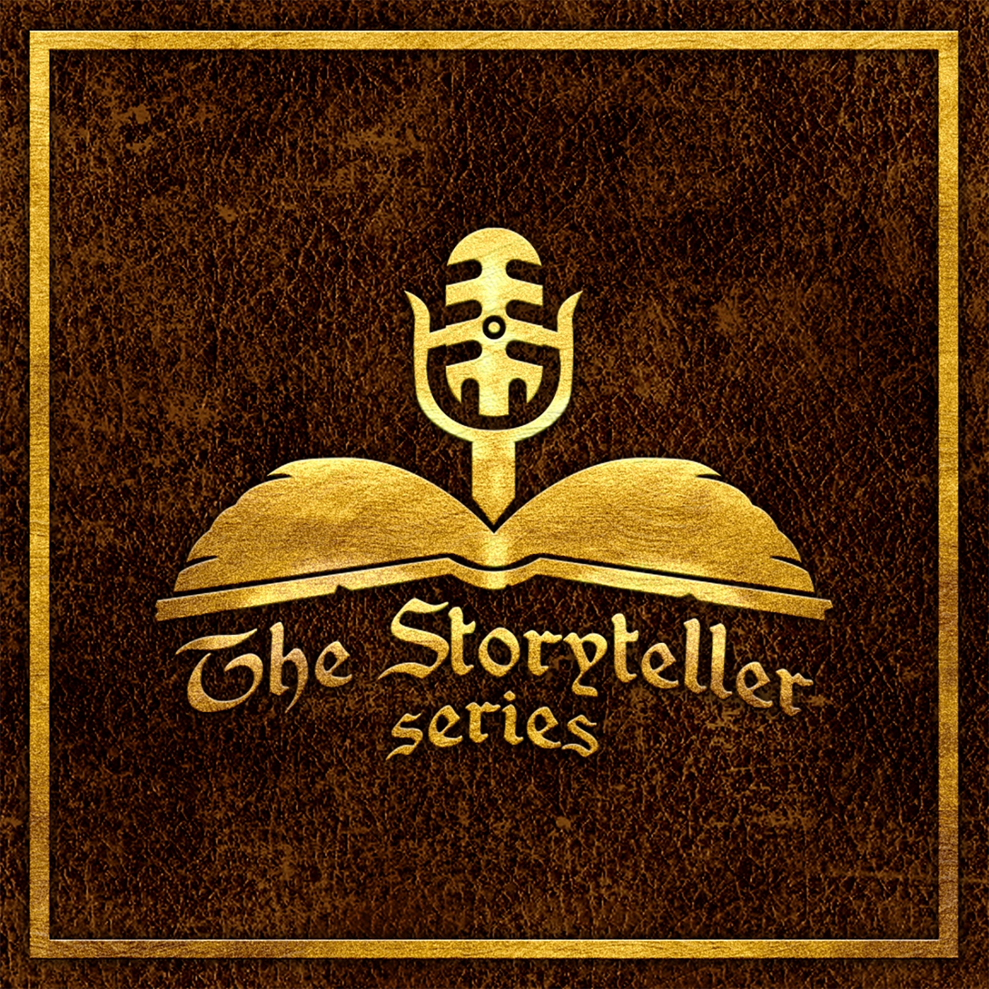 Show artwork for The Storyteller Series