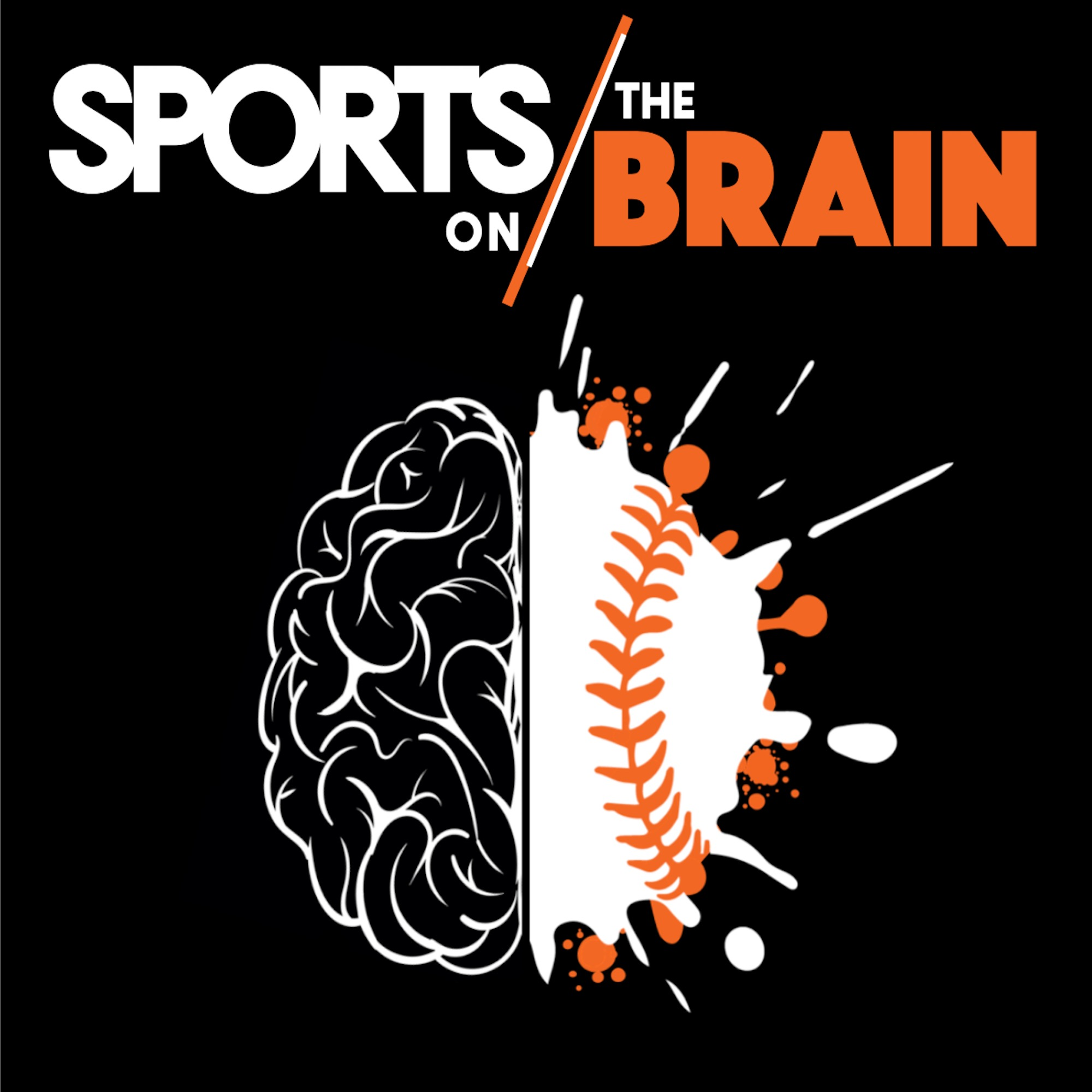 Show artwork for Sports on the Brain