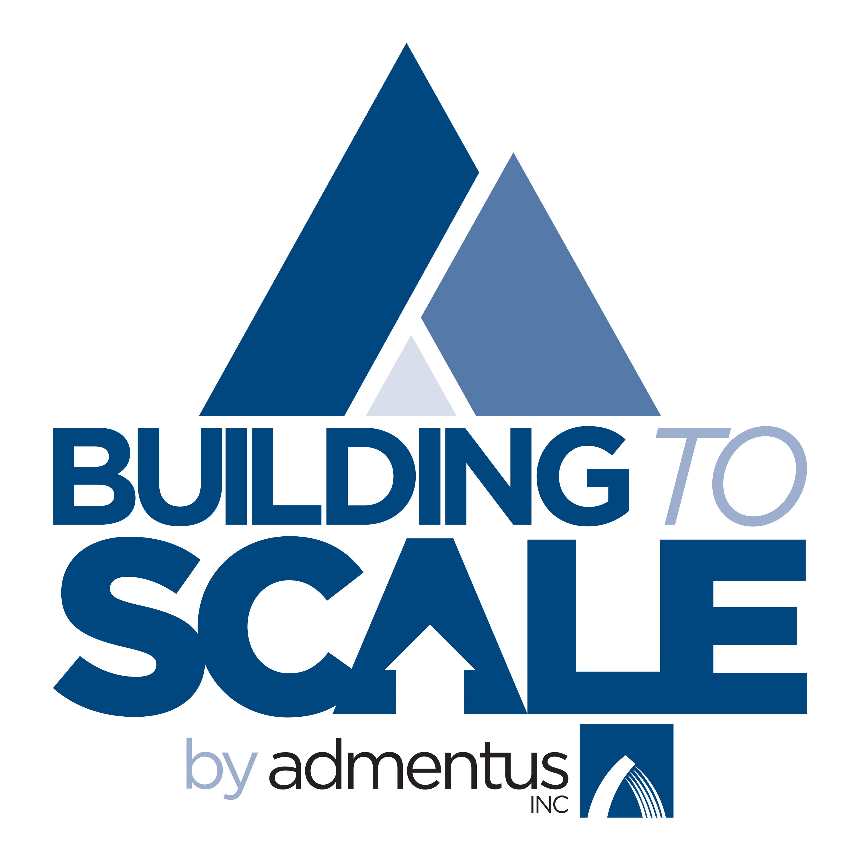 Building To Scale