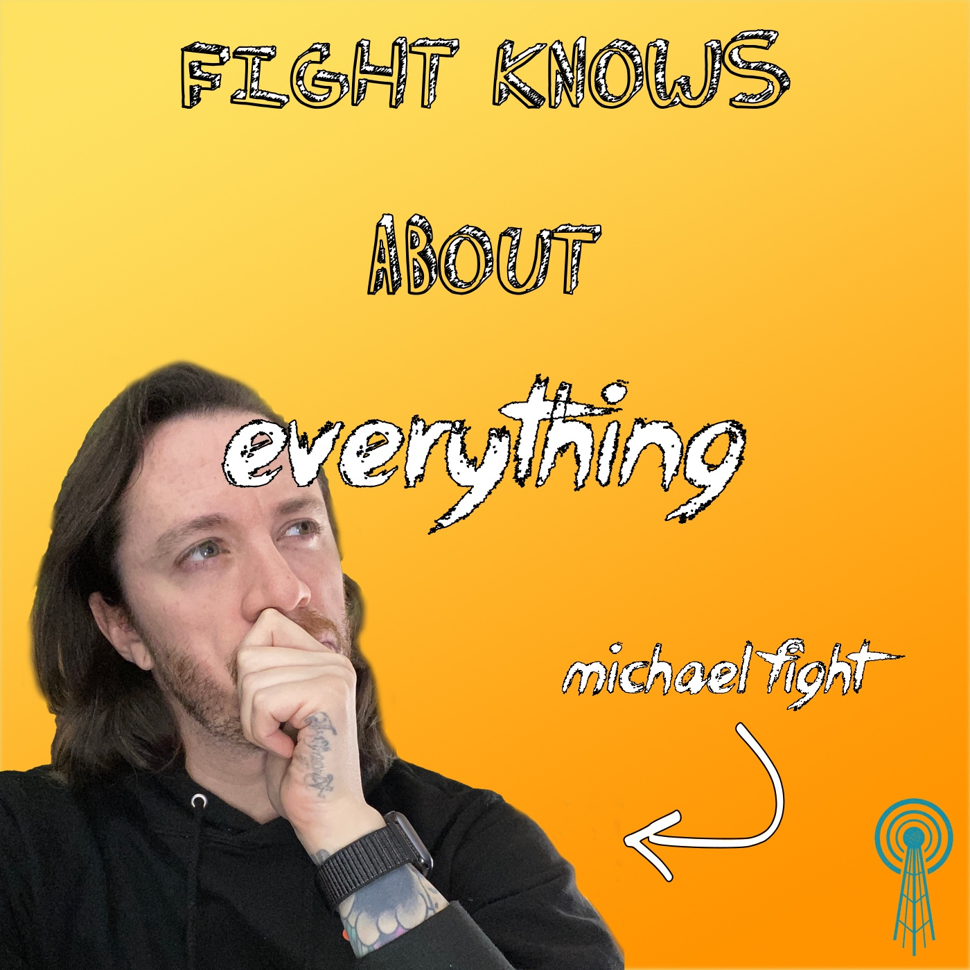 Show artwork for Fight Knows About Everything