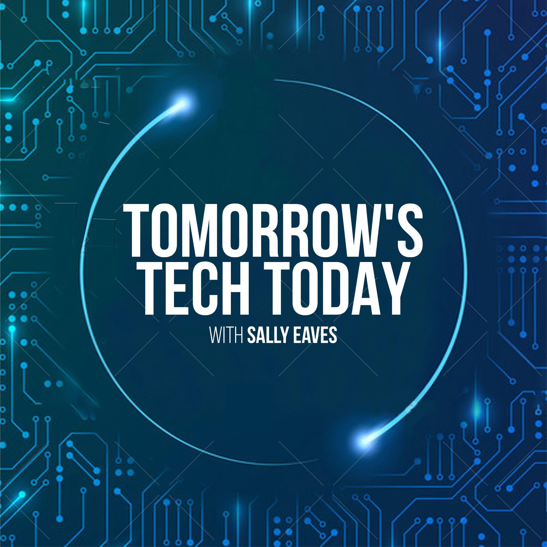 Show artwork for Tomorrow's Tech Today