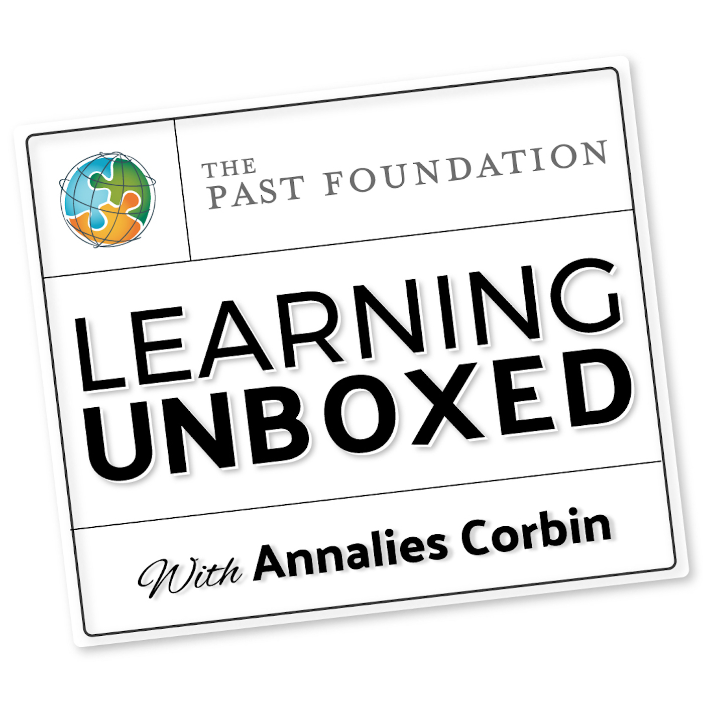 Artwork for podcast Learning Unboxed