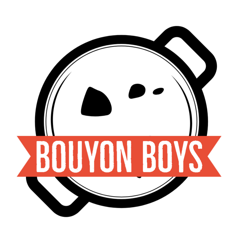 Show artwork for The Bouyon Boys