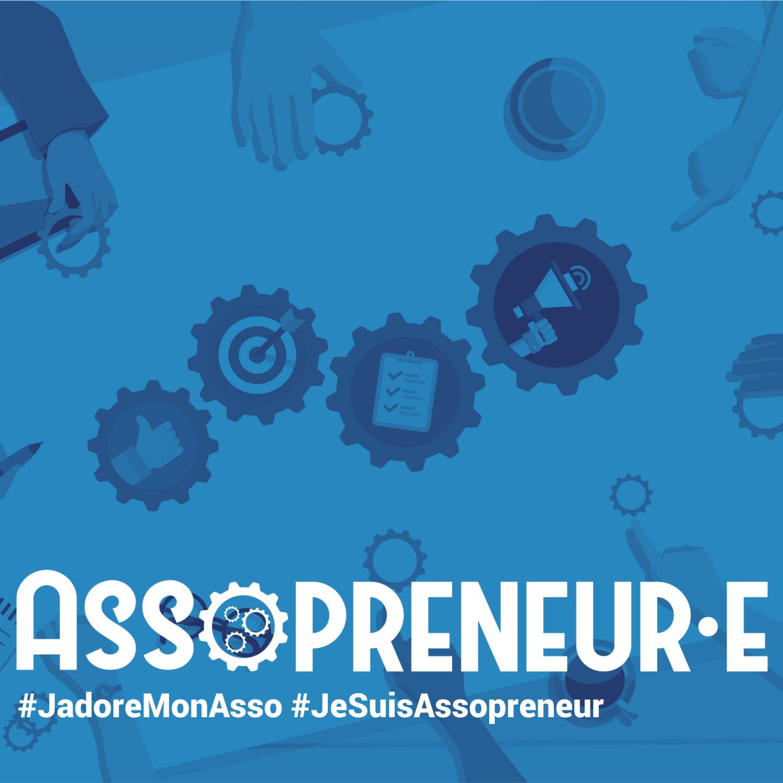 Artwork for podcast Assopreneur·e