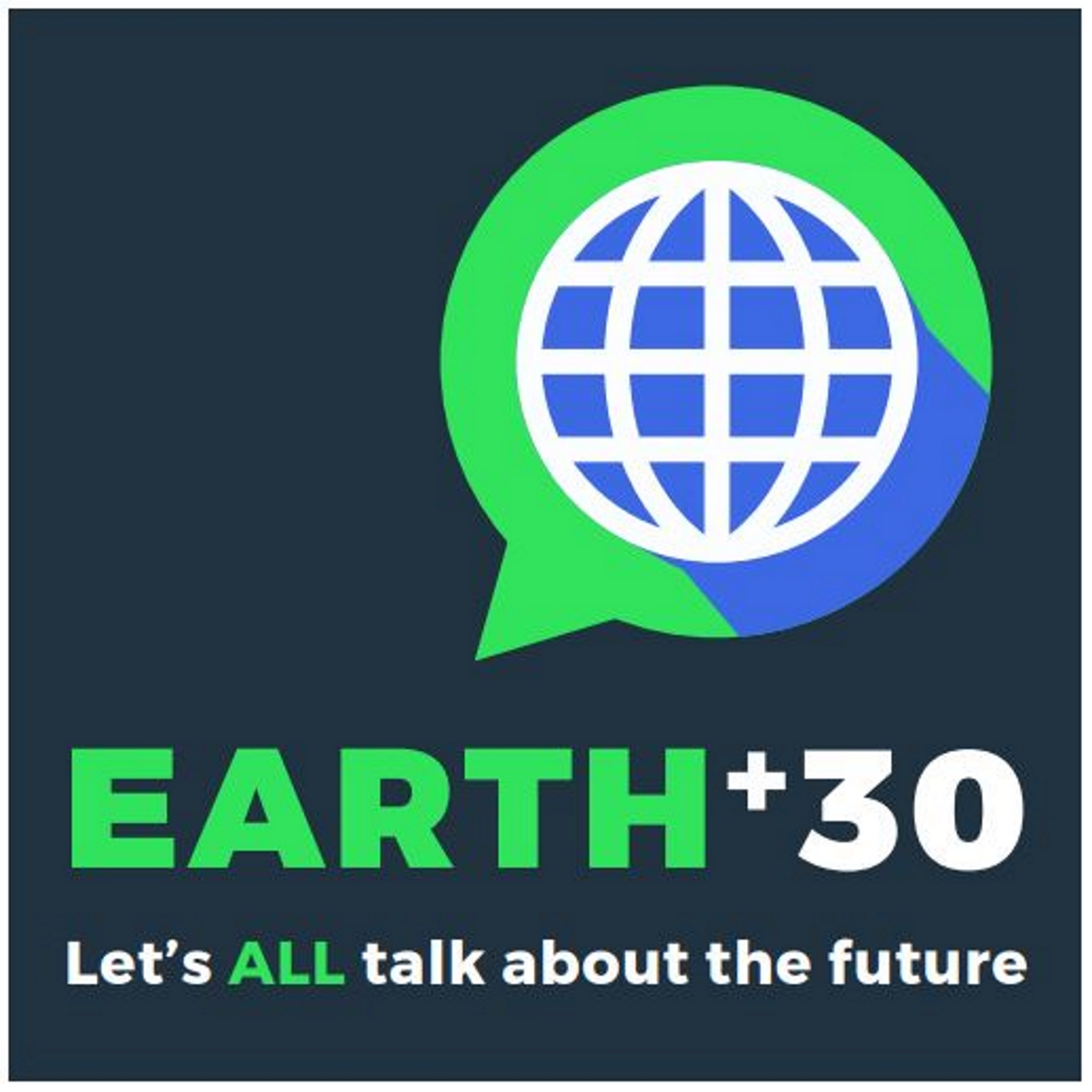 Artwork for podcast Earth+30