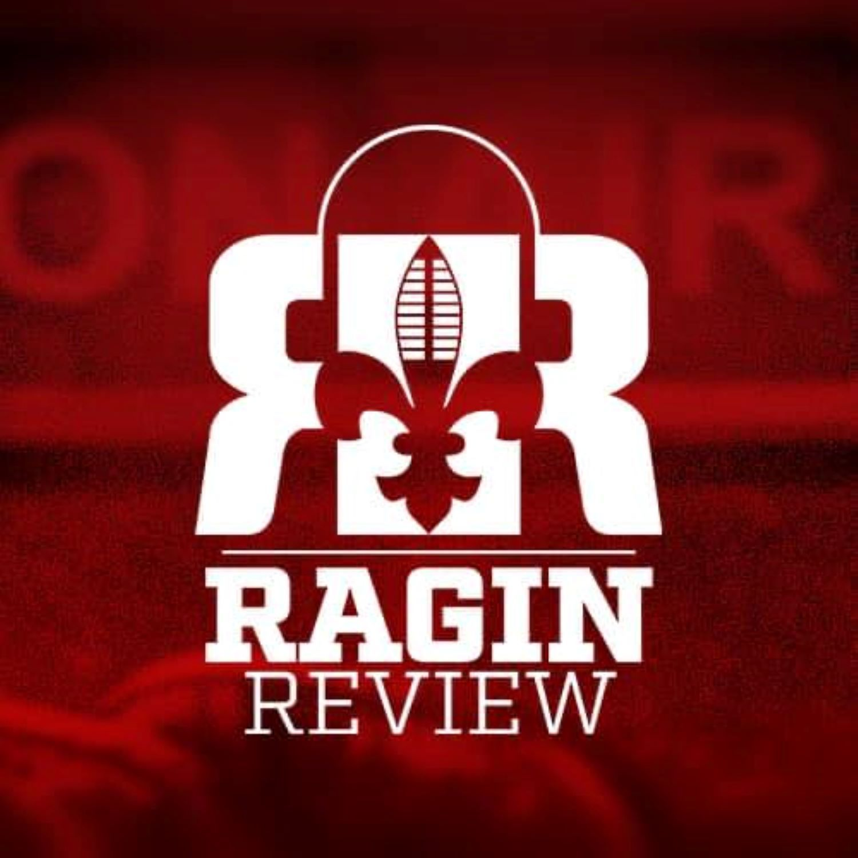 Artwork for podcast Ragin Review