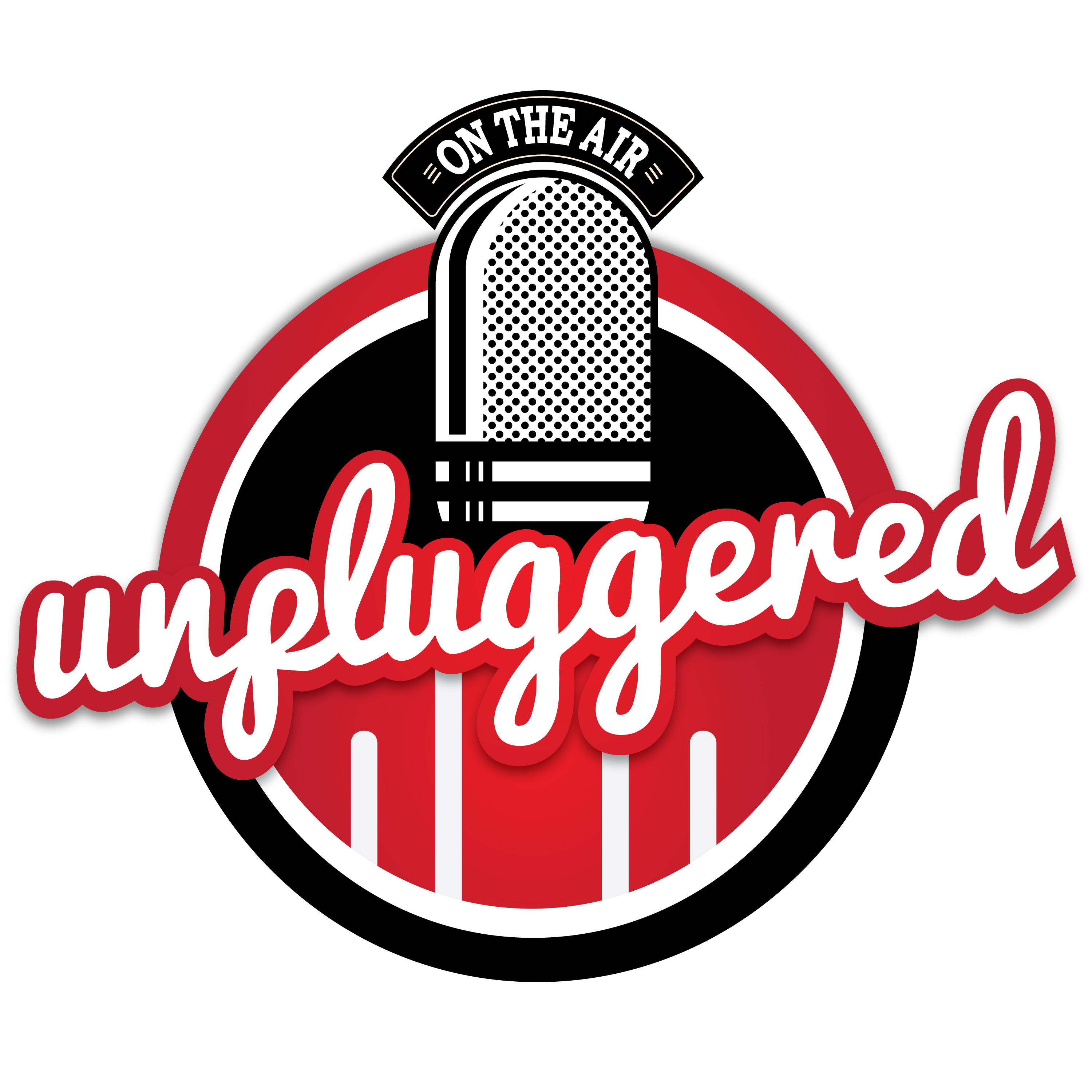 Show artwork for Unpluggered
