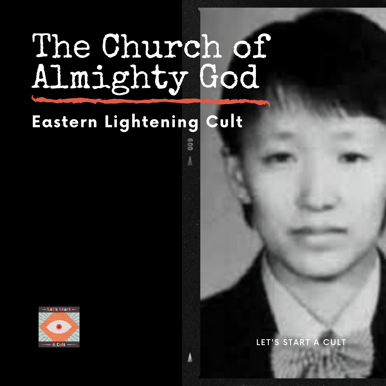 Artwork for podcast Let's Start A Cult