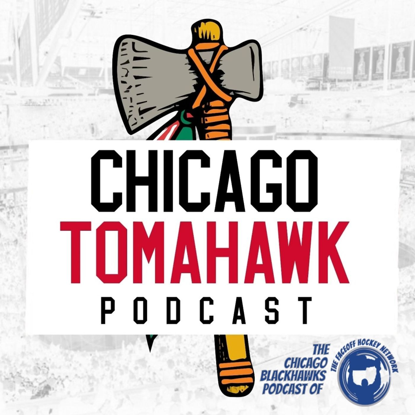 Show artwork for Chicago TomaHawk: A Podcast on The Chicago Blackhawks