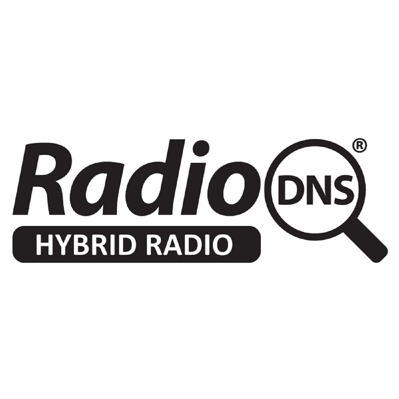 Artwork for podcast The RadioDNS Podcast