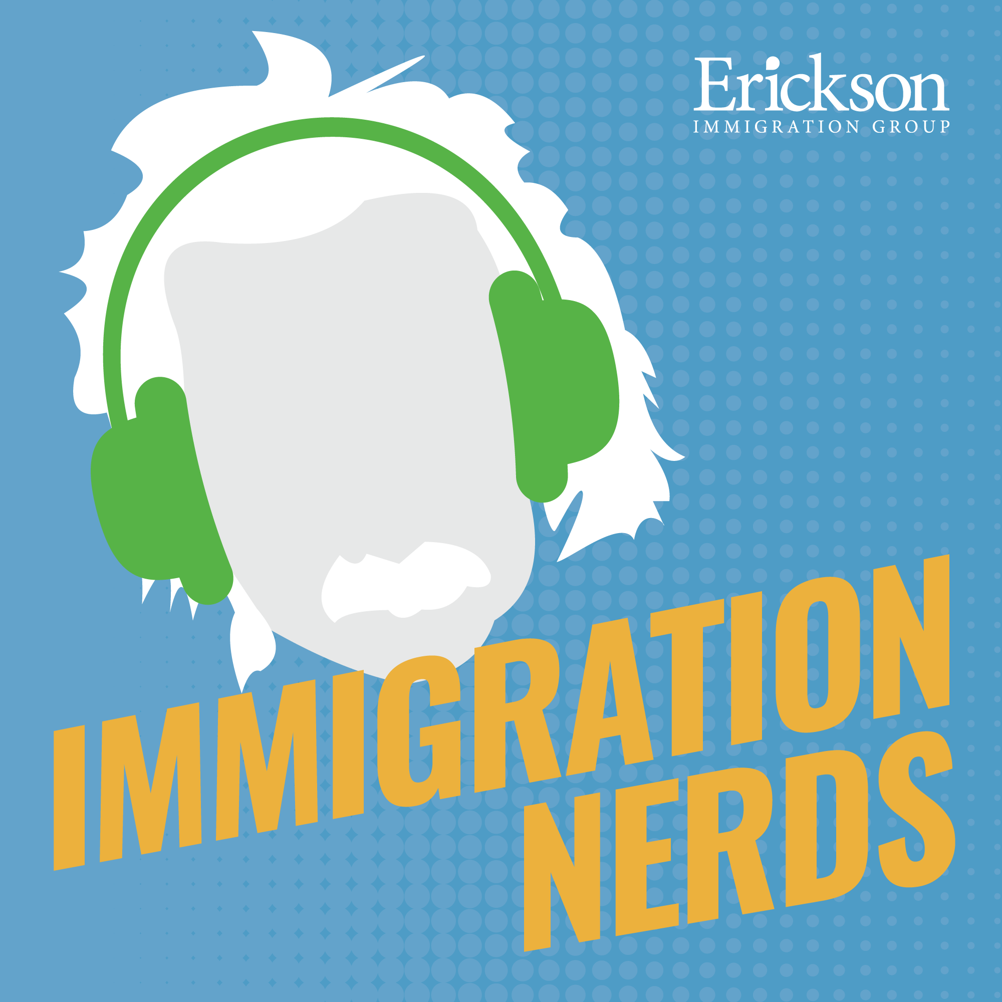 Show artwork for Immigration Nerds