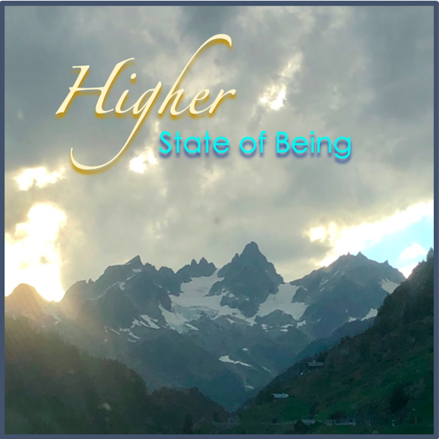 Show artwork for Higher State of Being