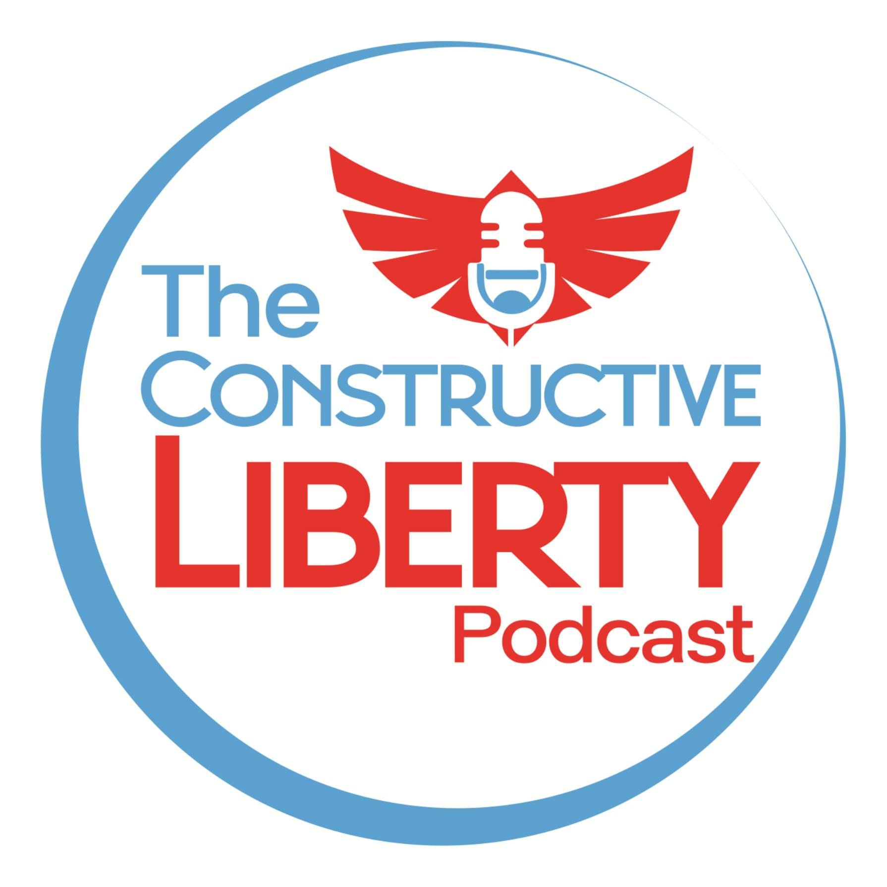 Show artwork for The Constructive Liberty Podcast