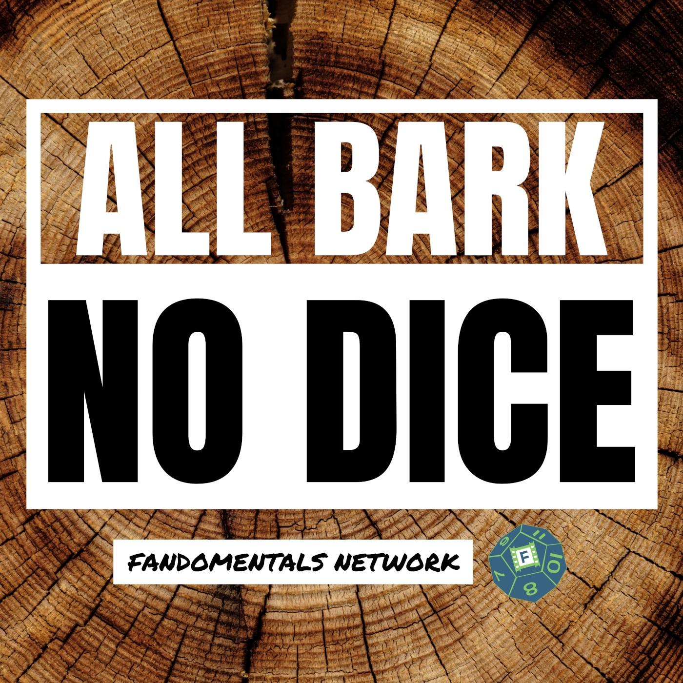Artwork for podcast All Bark No Dice