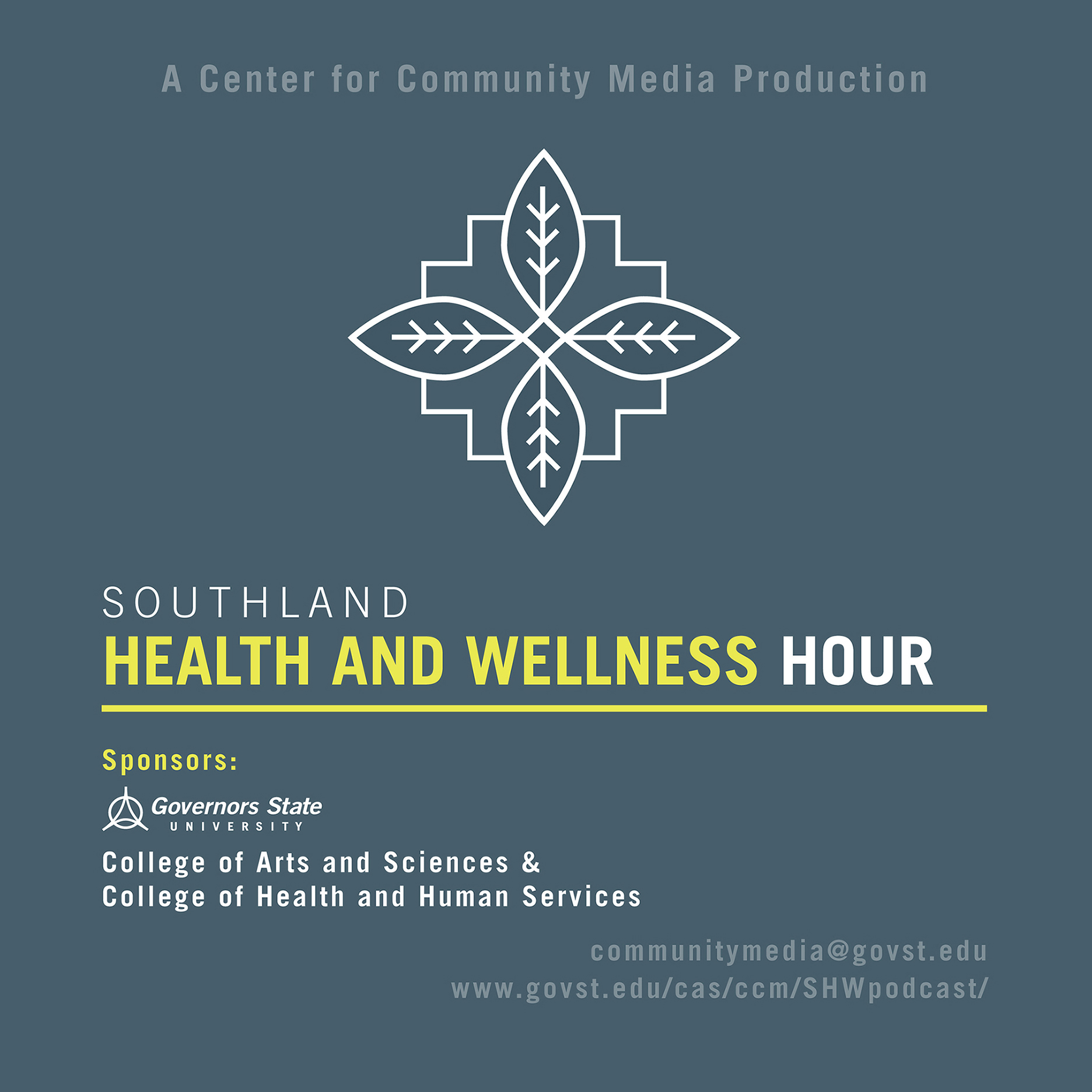 Artwork for podcast Southland Health and Wellness Hour