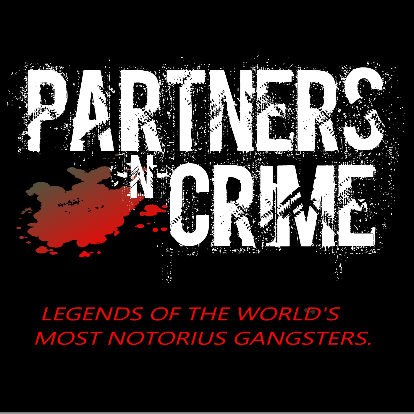 Show artwork for Partners-N-Crime