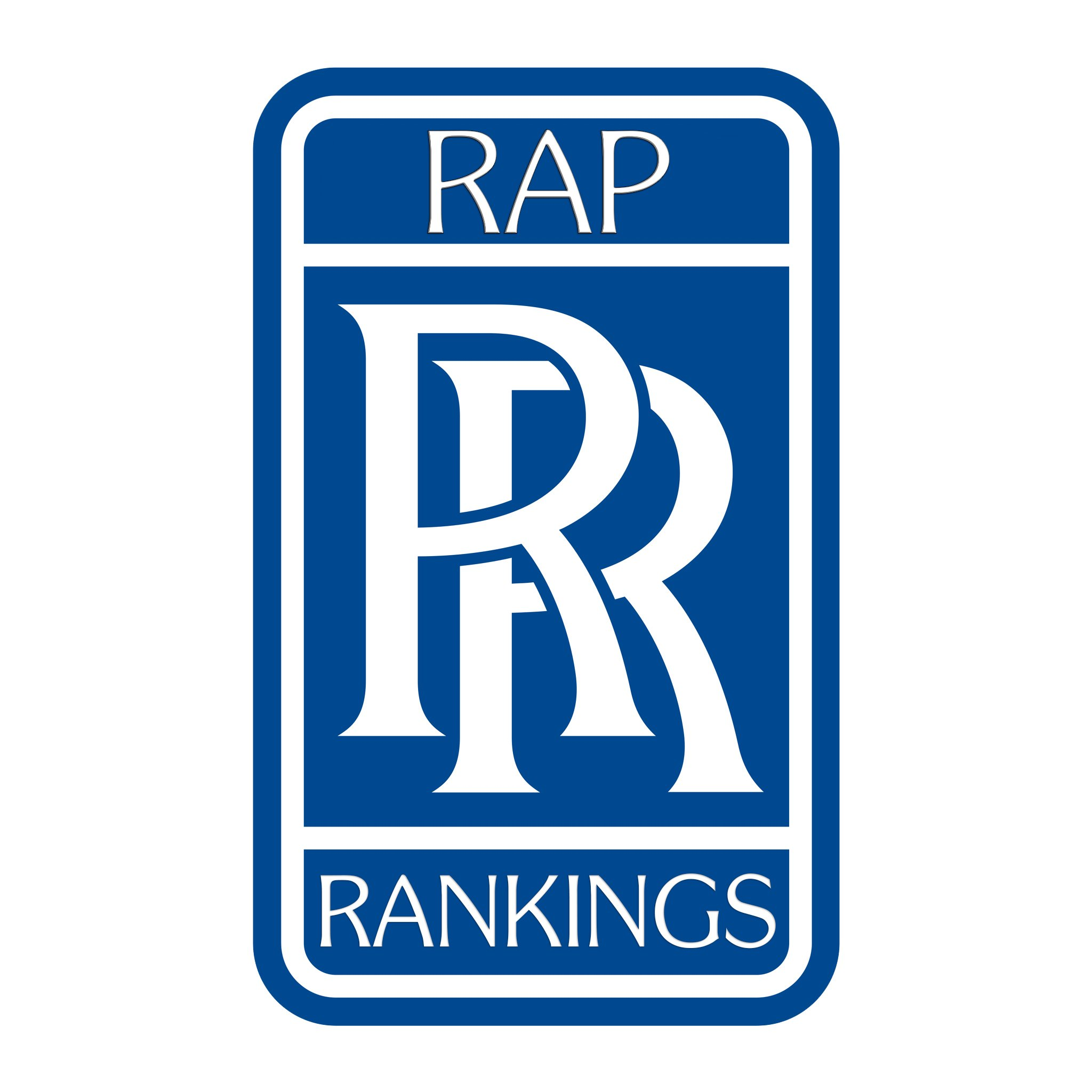 Show artwork for Rap Rankings