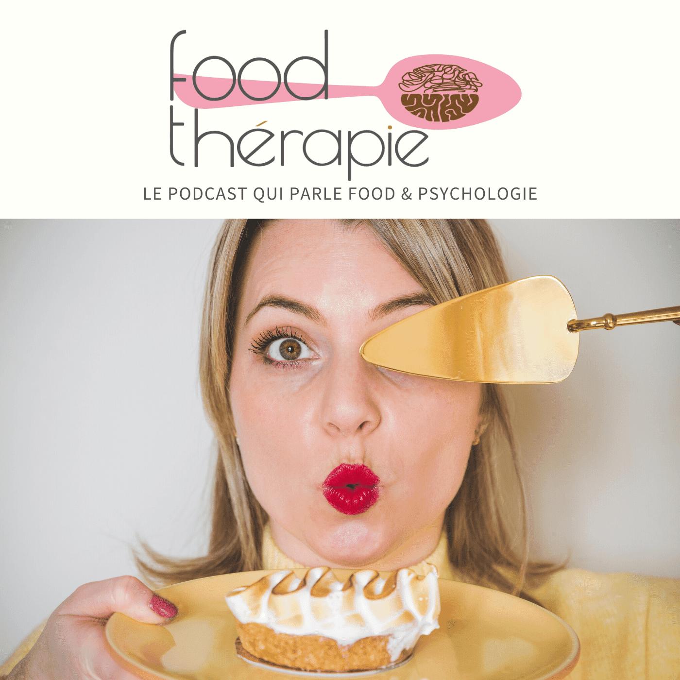 Artwork for podcast Food Thérapie