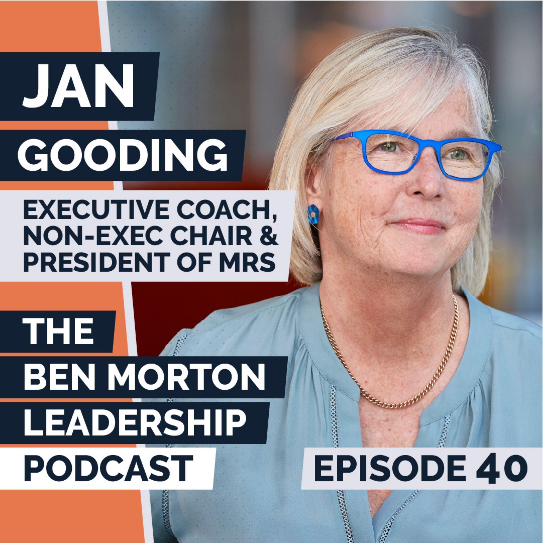 Artwork for podcast The Ben Morton Leadership Podcast