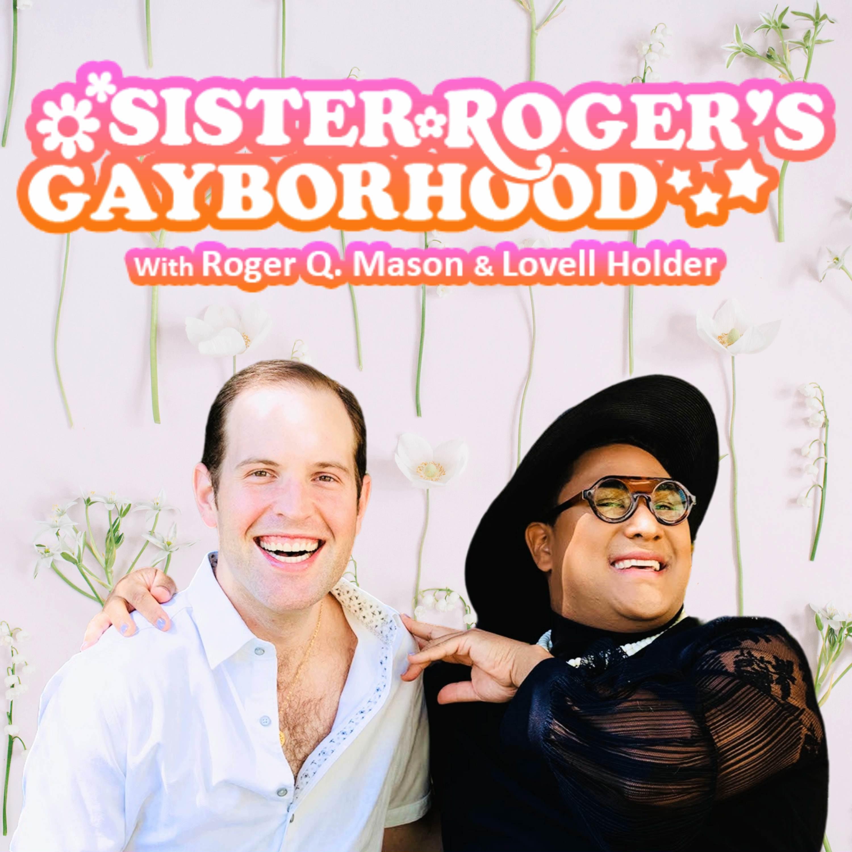 Show artwork for Sister Roger's Gayborhood