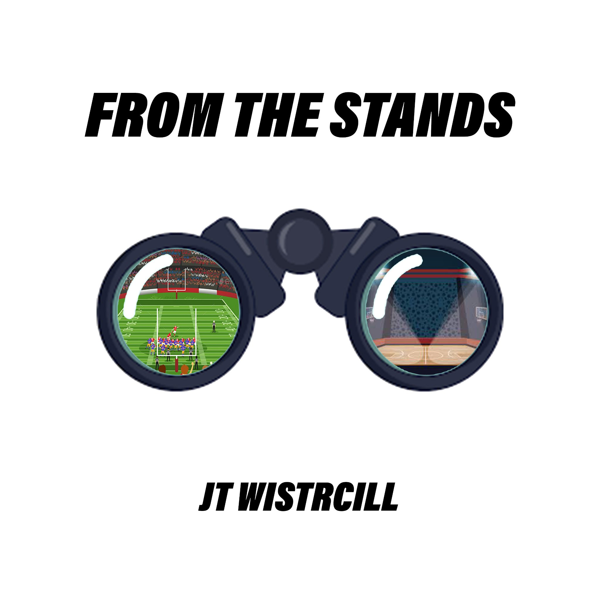 Artwork for podcast From The Stands