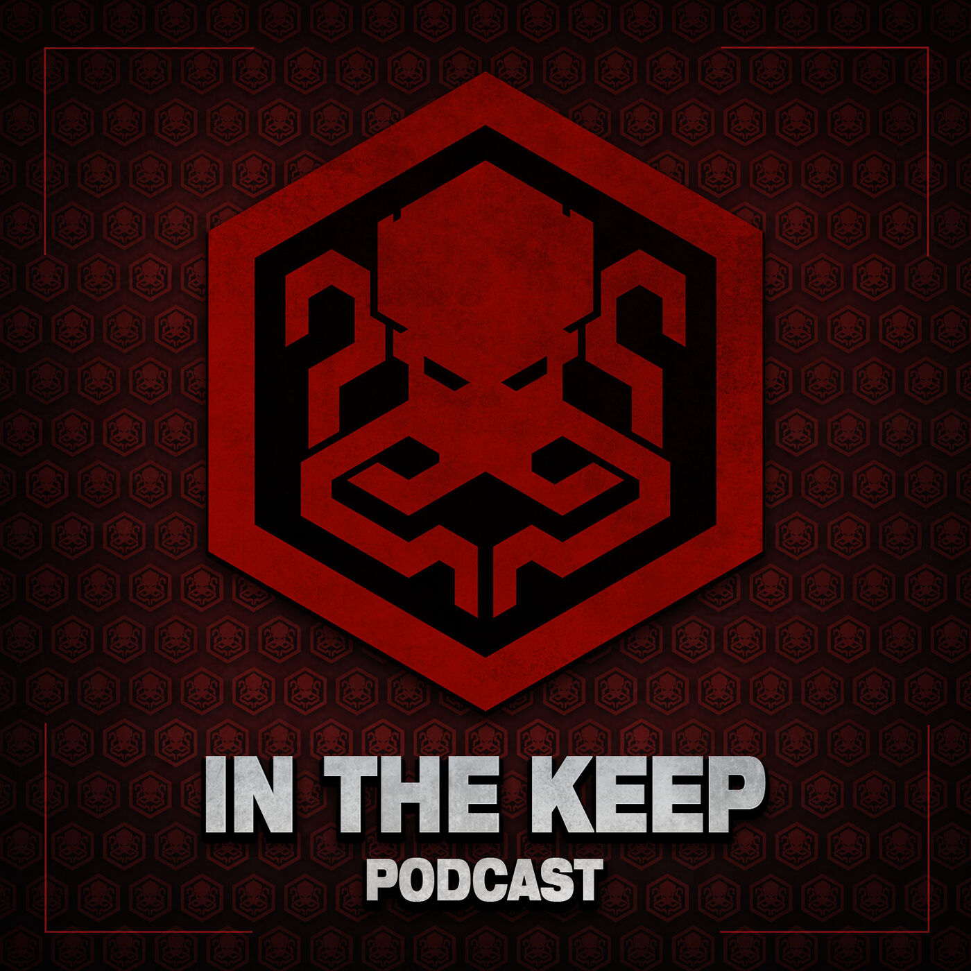 Artwork for podcast In The Keep