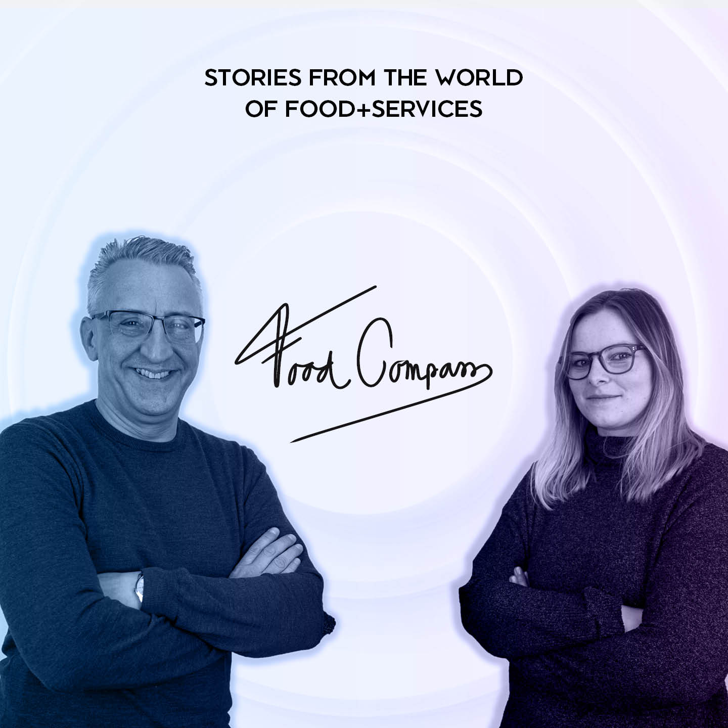 Show artwork for The Food Compass